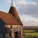 Kentish Oast House